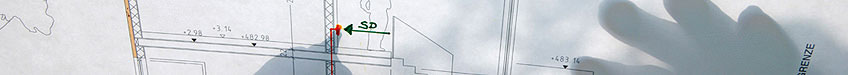 Wir helfen bei der Planung und Installation von Zentralstaubsaugern.