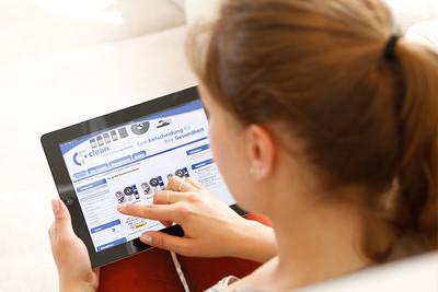 Sämtliche Zentralstaubsauger Artikel und Komplettsysteme können bequem im Webshop bestellt werden.