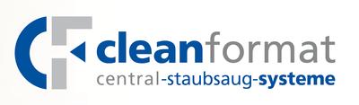 Cleanformat - Zentralstaubsauger-Systeme