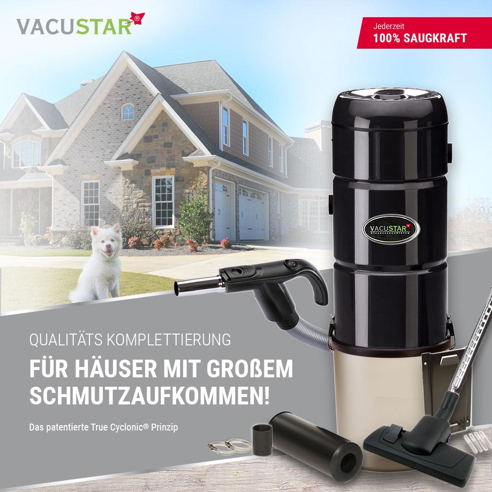 Komplettierung PERFEKT-POWER TC 630