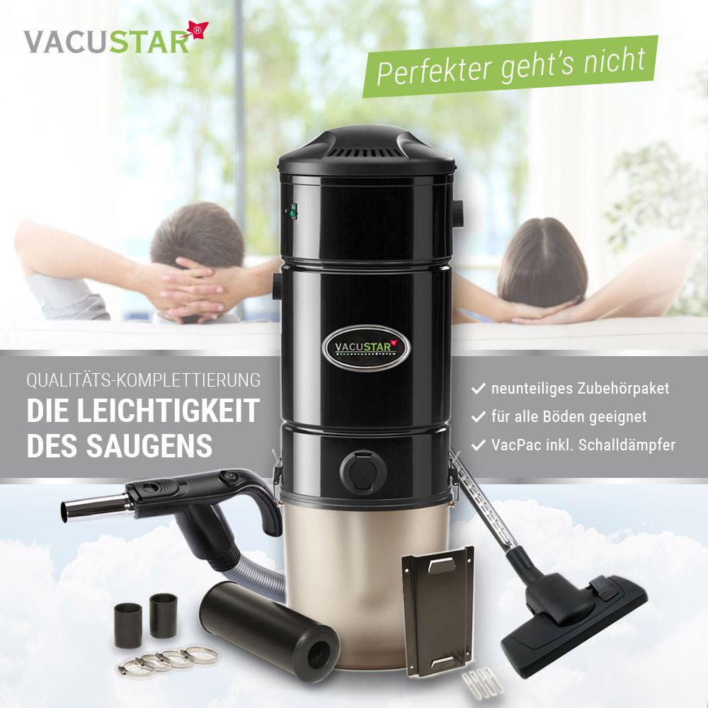 Komplettierung PERFEKT-AIR TF 575