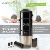 Vacustar PERFEKT-AIR TF 575