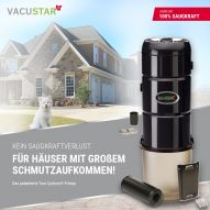 Vacustar PERFEKT-POWER TC 630